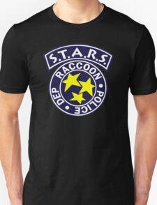 -GEEK- Raccoon Police Unisex T-Shirt