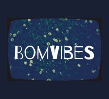 Logo by bomvibes