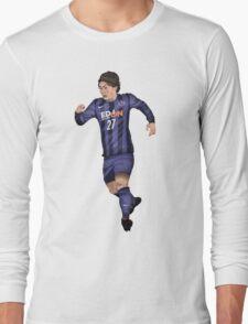 kohei shimizu Long Sleeve T-Shirt