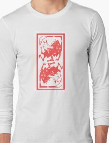 twin foxes T-Shirt