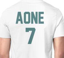 Haikyuu!! Takanobu Aone (Date tech) Unisex T-Shirt