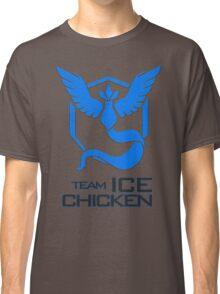 Team Ice Chicken Classic T-Shirt