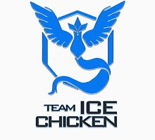 Team Ice Chicken Unisex T-Shirt