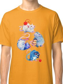 Sweet Rats Classic T-Shirt