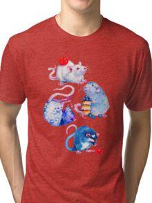 Sweet Rats Tri-blend T-Shirt