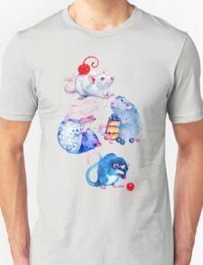 Sweet Rats Unisex T-Shirt