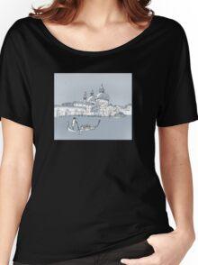Venice Women's Relaxed Fit T-Shirt
