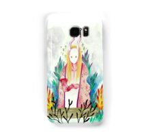The Magician Samsung Galaxy Case/Skin