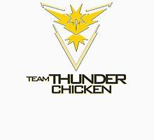 Team Thunder Chicken Unisex T-Shirt