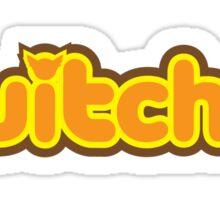 Seventy's Twitch Sticker
