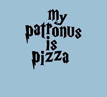my patronus is a pizza Unisex T-Shirt