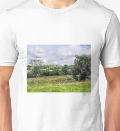 Rural Axminster Unisex T-Shirt