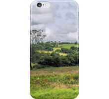 Rural Axminster iPhone Case/Skin