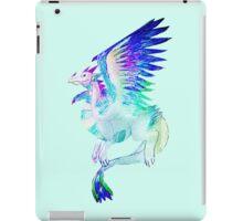 Feathered Dragon Opalite iPad Case/Skin