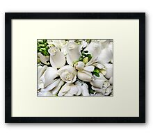 Roses-4- Me Framed Print