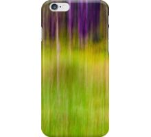 Mitchell Park ~ the impressionist's view I iPhone Case/Skin