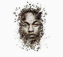 Kendrick Lamar Splatter  Unisex T-Shirt