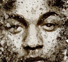 Kendrick Lamar Splatter  Sticker