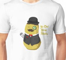 Ye Old Wise Potato Unisex T-Shirt