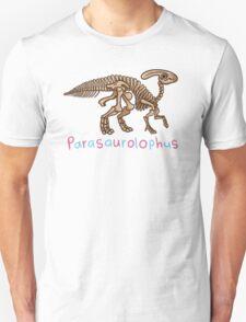 Extinct Lil' Parasaurolophus Unisex T-Shirt