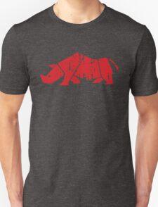 Suzuki Rhino Unisex T-Shirt