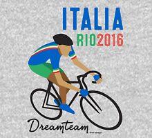 Olympics Italy cycling Unisex T-Shirt