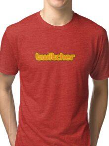 Seventy's Twitch Tri-blend T-Shirt