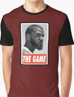 (MUSIC) The Game Graphic T-Shirt