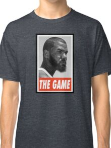 (MUSIC) The Game Classic T-Shirt