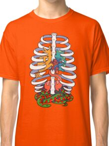 Monster guts Classic T-Shirt