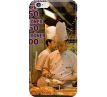 Dishing It Out iPhone Case/Skin