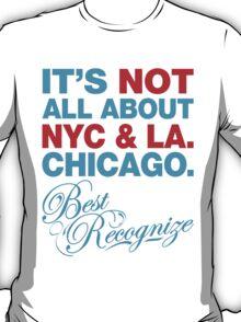 Best Recognize (v3) T-Shirt
