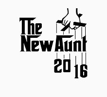 The New Aunt 2016 Womens Fitted T-Shirt
