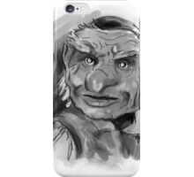 Hoggle - Labyrinth iPhone Case/Skin