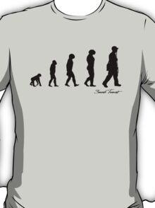 Revolution (Black Print) T-Shirt