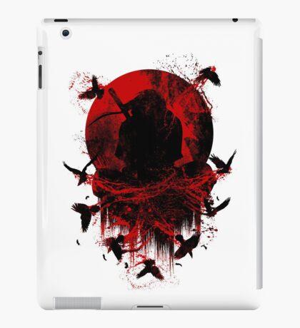 Ninja Clash iPad Case/Skin