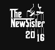 The New Sister 2016 Womens Fitted T-Shirt