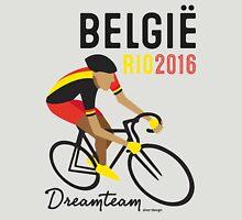 Olympics Belgium Cycling Unisex T-Shirt