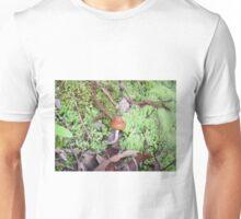 baby shroom Unisex T-Shirt