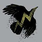 Thunder Bird by moncheng
