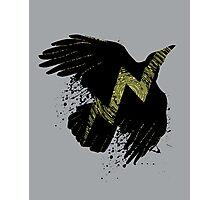 Thunder Bird Photographic Print