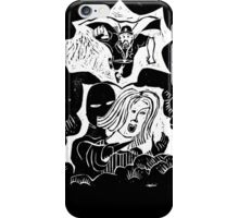 Historicity - Cyclone to the rescue iPhone Case/Skin