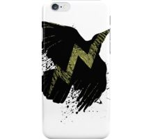 Thunder Bird iPhone Case/Skin