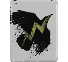 Thunder Bird iPad Case/Skin