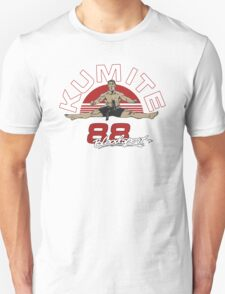 VAN DAMME - BLOODSPORT MOVIE Unisex T-Shirt