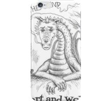 The Snort and Wobbles 2 iPhone Case/Skin