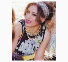 Dinah Jane by Lyd-ia