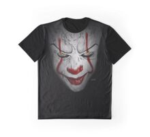 Pennywise remake tribute Graphic T-Shirt