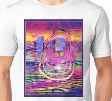 Morningglory Unisex T-Shirt