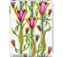 Tulip Carousel iPad Case/Skin